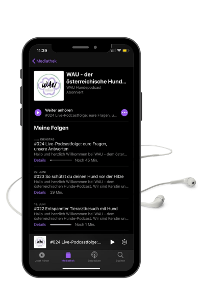 wau-hundepodcast-vollzeit4beiner-kerstin-hund-podcast